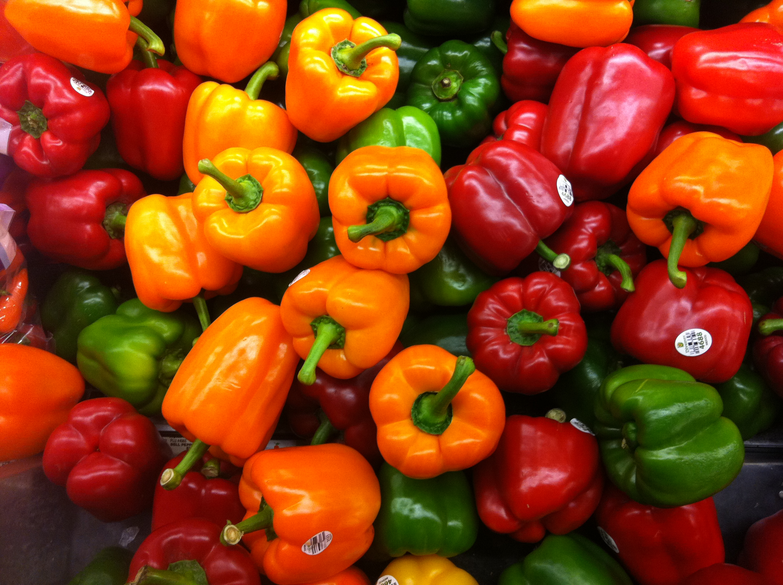 Bell-Peppers 1